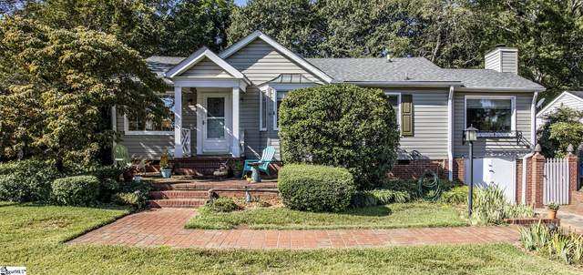 22 Carolina Avenue, Greenville, SC 29607 (#1455568) :: The Haro Group of Keller Williams