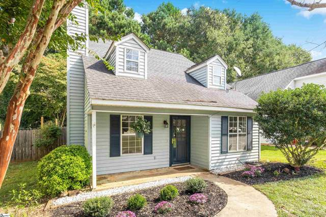 111 Creekpoint Drive, Greenville, SC 29617 (#1455595) :: Hamilton & Co. of Keller Williams Greenville Upstate