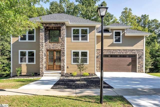 440 Congaree Road, Roebuck, SC 29376 (#1455623) :: Hamilton & Co. of Keller Williams Greenville Upstate