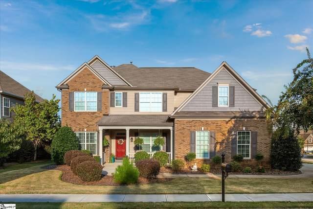 5 Windsor Creek Court, Simpsonville, SC 29681 (MLS #1455624) :: Prime Realty