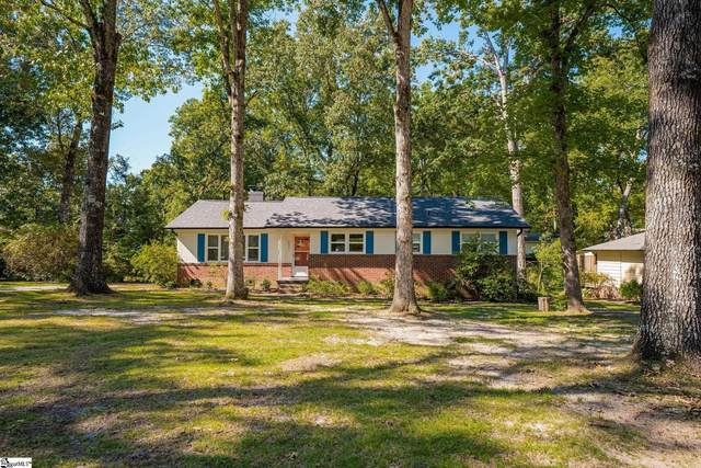 402 Elizabeth Drive, Greenville, SC 29615 (#1455627) :: J. Michael Manley Team