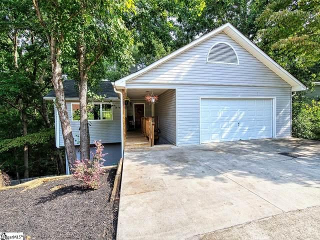 1224 Green Fern Drive, Greenville, SC 29611 (MLS #1455658) :: Prime Realty