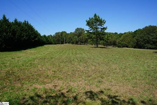 0 Major Road, Piedmont, SC 29673 (#1455666) :: Hamilton & Co. of Keller Williams Greenville Upstate