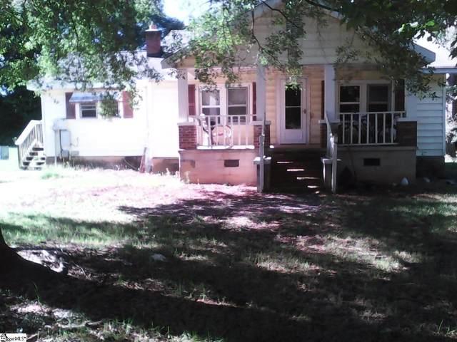 713 Garlington Road, Greenville, SC 29615 (#1455673) :: Hamilton & Co. of Keller Williams Greenville Upstate