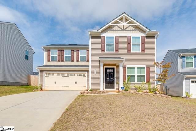 155 Ralston Road, Greer, SC 29651 (#1455695) :: Expert Real Estate Team