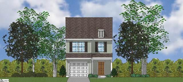 1269 Paramount Drive Lot 23, Lyman, SC 29365 (MLS #1455700) :: Prime Realty