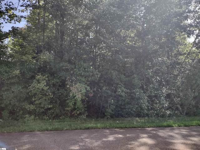 0 Cambridge Drive, Greenville, SC 29605 (MLS #1455702) :: Prime Realty