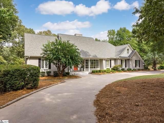 207 Carolina Club Drive, Spartanburg, SC 29306 (MLS #1455729) :: Prime Realty