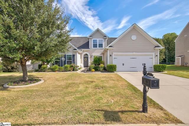 14 Suwannee Court, Simpsonville, SC 29680 (#1455760) :: Expert Real Estate Team