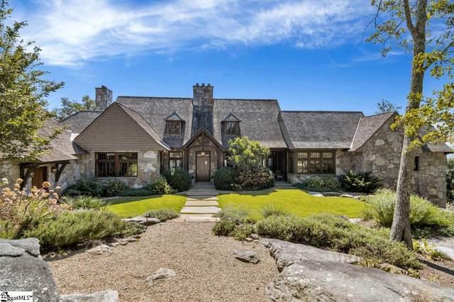120 Stone Crop Drive, Landrum, SC 29356 (MLS #1455811) :: Prime Realty
