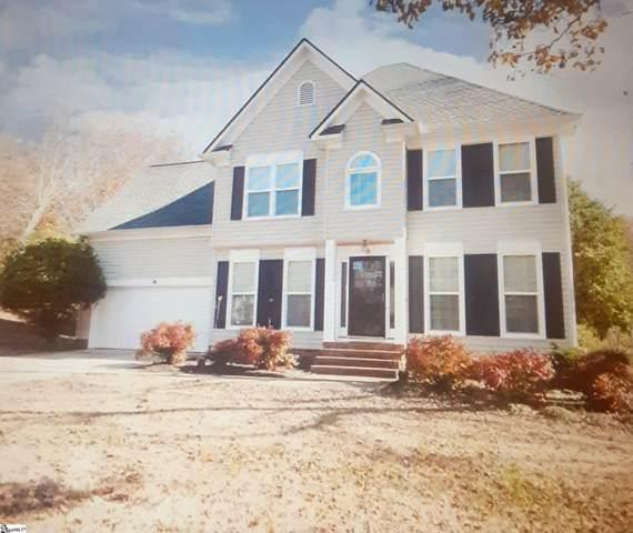 113 Farmwood Drive, Fountain Inn, SC 29644 (#1455821) :: Hamilton & Co. of Keller Williams Greenville Upstate