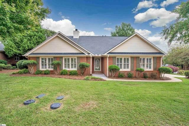 109 Windstone Drive, Greenville, SC 29615 (#1455828) :: Hamilton & Co. of Keller Williams Greenville Upstate