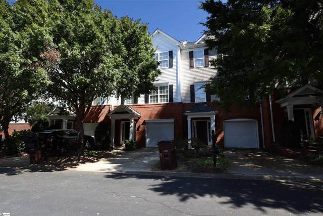 817 Giverny Court, Greenville, SC 29607 (#1455830) :: The Haro Group of Keller Williams