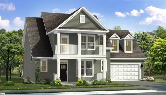 701 Oak Hill Lane, Belton, SC 29627 (MLS #1455844) :: EXIT Realty Lake Country
