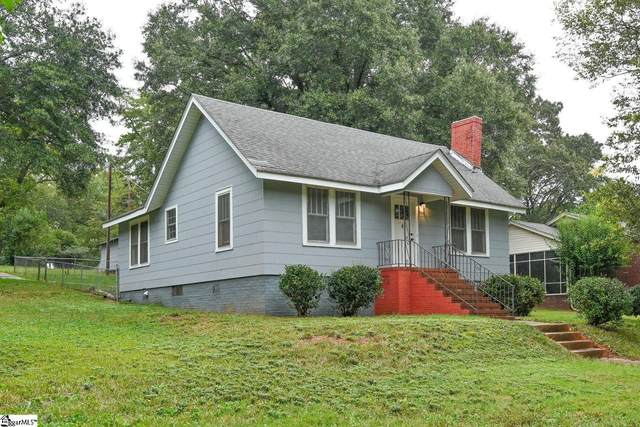 528 Grove Road, Greenville, SC 29605 (#1455857) :: Hamilton & Co. of Keller Williams Greenville Upstate