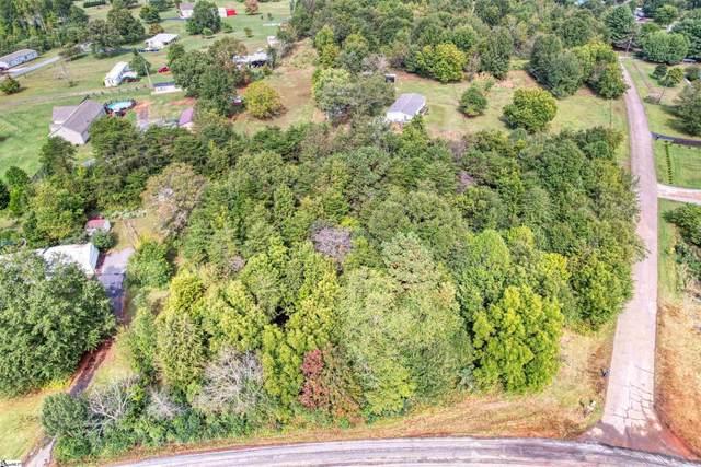 Shiloh Church Road, Wellford, SC 29385 (#1455896) :: Expert Real Estate Team