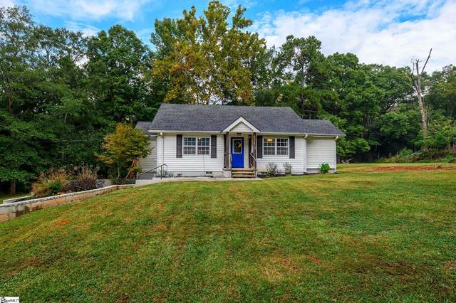 741 Old Furnace Road, Boiling Springs, SC 29316 (#1455967) :: Hamilton & Co. of Keller Williams Greenville Upstate