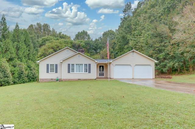 247 Lake Forest Circle, Easley, SC 29642 (#1455970) :: Hamilton & Co. of Keller Williams Greenville Upstate