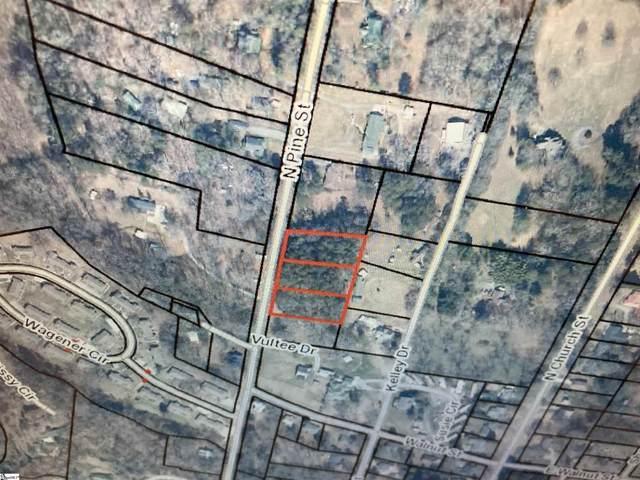 00 N Pine Street, Walhalla, SC 29691 (#1455973) :: Hamilton & Co. of Keller Williams Greenville Upstate
