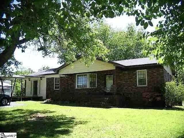 101 Blue Ridge Drive, Fountain Inn, SC 29644 (#1455979) :: Hamilton & Co. of Keller Williams Greenville Upstate