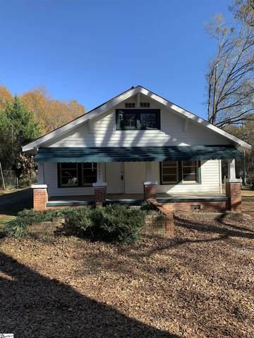 Woodruff, SC 29388 :: Hamilton & Co. of Keller Williams Greenville Upstate