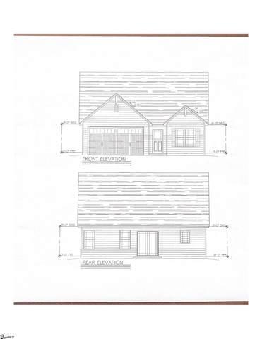 3 Woodbine Way, Greenville, SC 29605 (MLS #1456063) :: Prime Realty
