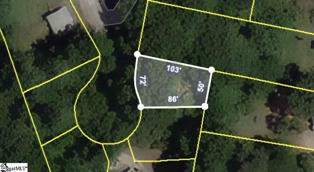 Woodview Circle, Clinton, SC 29325 (#1456065) :: Hamilton & Co. of Keller Williams Greenville Upstate