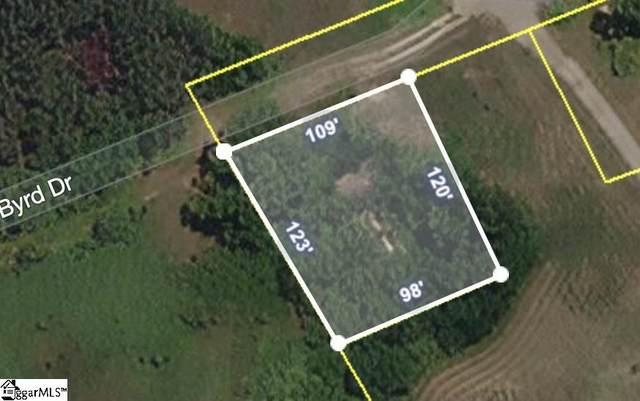 Byrd Drive, Clinton, SC 29325 (#1456066) :: Hamilton & Co. of Keller Williams Greenville Upstate