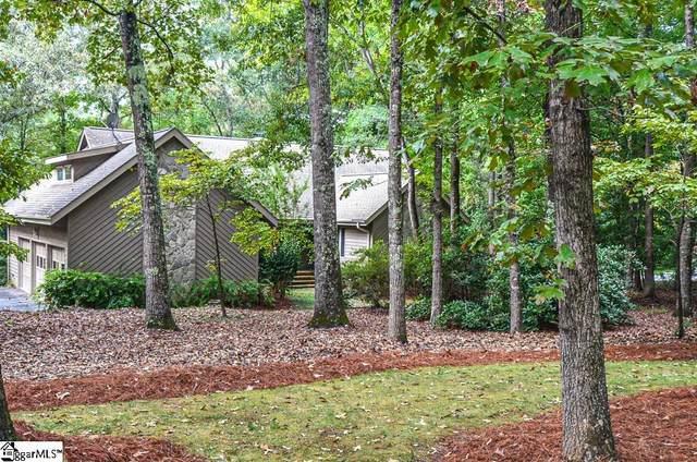 353 Twin Oaks Drive, Spartanburg, SC 29306 (MLS #1456079) :: Prime Realty
