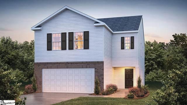 1364 Ledsham Court #181, Greer, SC 29388 (#1456097) :: Expert Real Estate Team