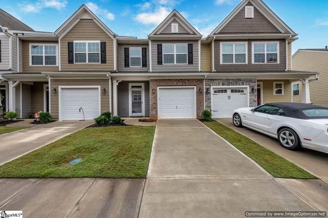 827 Appleby Drive, Simpsonville, SC 29681 (MLS #1456104) :: Prime Realty