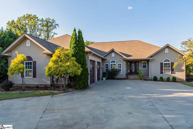 712 Brookdale Drive, Greer, SC 29651 (MLS #1456124) :: Prime Realty