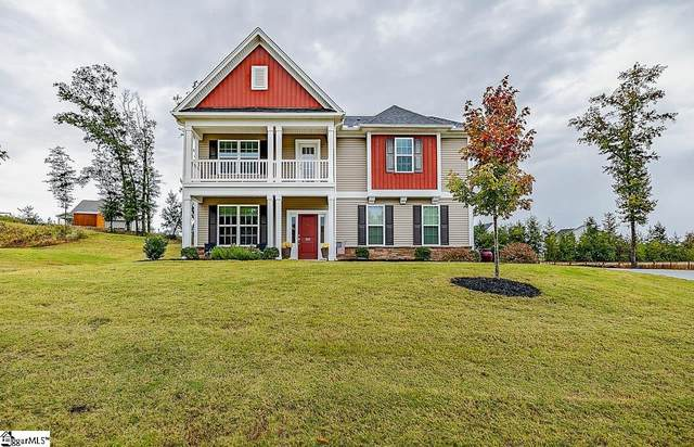 327 Avendell Drive, Easley, SC 29642 (MLS #1456165) :: EXIT Realty Lake Country