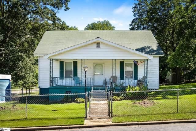 1 26th Street, Greer, SC 29651 (#1456208) :: Hamilton & Co. of Keller Williams Greenville Upstate