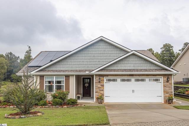 216 Hawk Valley Drive, Travelers Rest, SC 29690 (#1456215) :: The Haro Group of Keller Williams