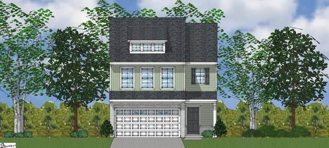 1273 Paramount Drive Lot 22, Lyman, SC 29365 (MLS #1456222) :: Prime Realty