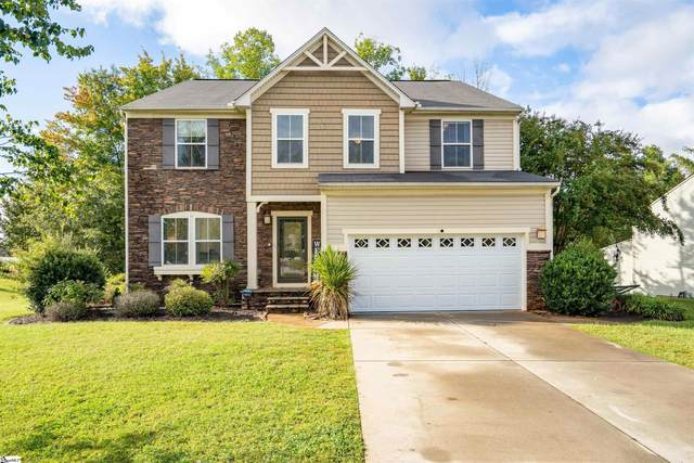 505 Inner Banks Road, Boiling Springs, SC 29316 (#1456232) :: Williams and Associates | eXp Realty