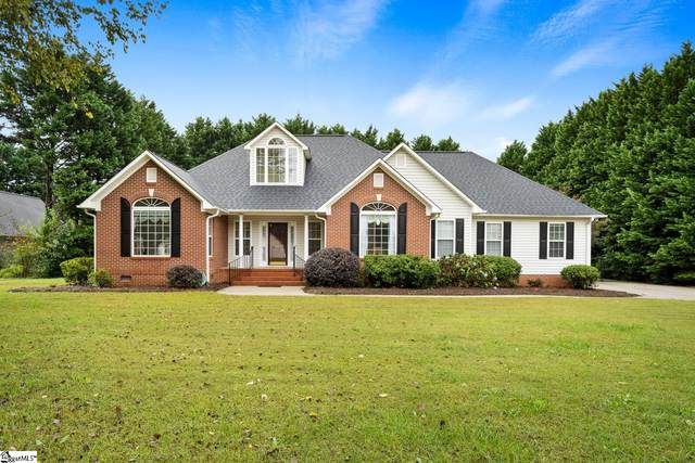 203 Smithfield Drive, Anderson, SC 29621 (#1456250) :: The Haro Group of Keller Williams