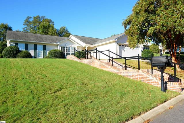 14 Rainstone Drive, Greenville, SC 29615 (#1456258) :: Hamilton & Co. of Keller Williams Greenville Upstate