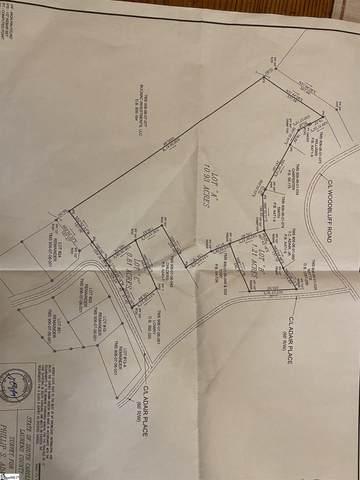 Adair Place, Laurens, SC 29360 (MLS #1456260) :: Prime Realty