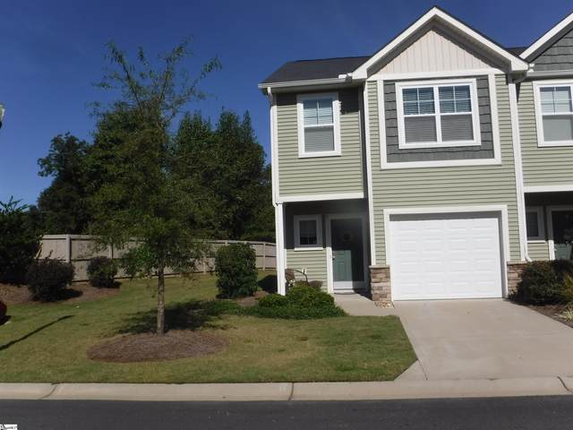 9 Harvest Bell Lane, Taylors, SC 29687 (MLS #1456273) :: Prime Realty