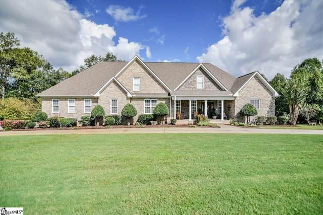 10 Jenkins Farm Way, Simpsonville, SC 29680 (#1456288) :: Hamilton & Co. of Keller Williams Greenville Upstate