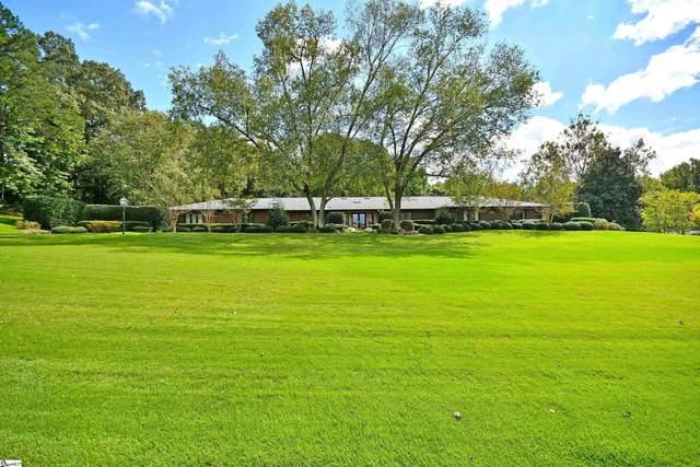 1 Eden Drive, Greenville, SC 29617 (MLS #1456308) :: Prime Realty