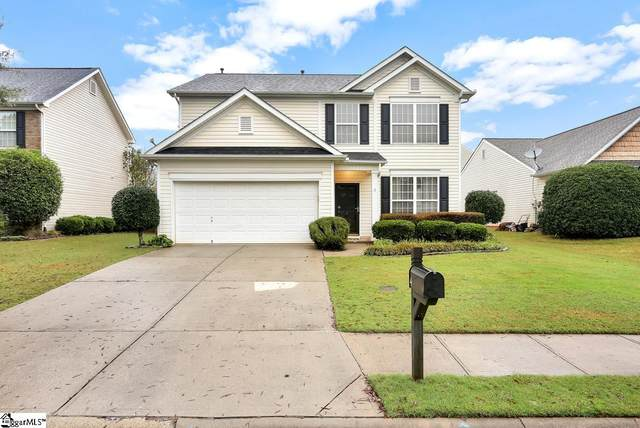 4 Shairpin Lane, Greenville, SC 29607 (MLS #1456318) :: Prime Realty