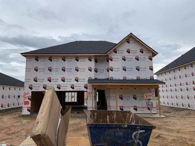207 Allyssa Landing Drive, Fountain Inn, SC 29644 (#1456342) :: Hamilton & Co. of Keller Williams Greenville Upstate