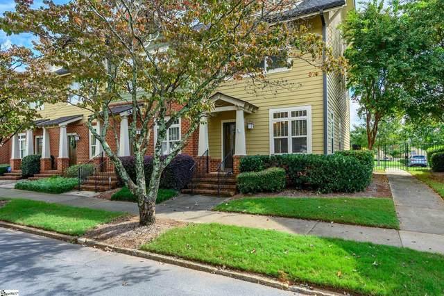 111 Memminger Street, Greenville, SC 29601 (#1456353) :: Hamilton & Co. of Keller Williams Greenville Upstate