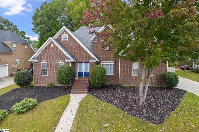 303 Hudders Creek Way, Simpsonville, SC 29680 (MLS #1456354) :: Prime Realty
