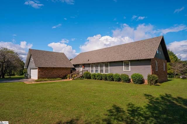 1112 Owens Road, Greer, SC 29651 (#1456356) :: Hamilton & Co. of Keller Williams Greenville Upstate