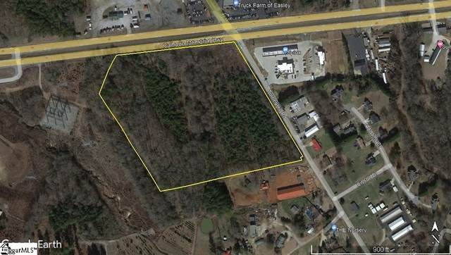 4301 Calhoun Memorial Highway, Easley, SC 29640 (#1456364) :: Hamilton & Co. of Keller Williams Greenville Upstate