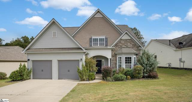 502 Cardiff Court, Easley, SC 29642 (MLS #1456380) :: Prime Realty